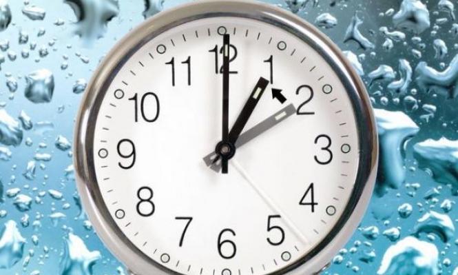 f62fe79c6 فوجئ مستخدمي الحواسب الشخصية والهواتف المحمولة اليوم الجمعة 28 إبريل بقيام  الأجهزة والهواتف بتغيير الساعة بشكل أتوماتيك، حيث تم تقديم ساعة بشكل  أتوماتيك، ...