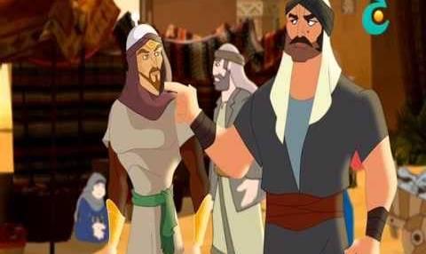 التوبة بعد خمسين يوم عزلة قصة الثلاثة الذين تخلفوا يوم تبوك